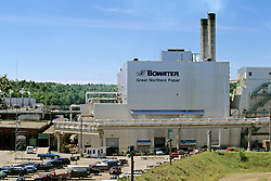 Bowater Paper Company