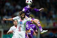 Cultural Leonesa vs Real Madrid CF
