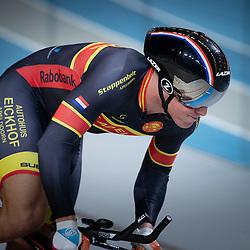 29-12-2018: Wielrennen: NK Baan: Apeldoorn<br />Sam Ligtlee