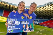 Scotland Women Football Press Conference 240519