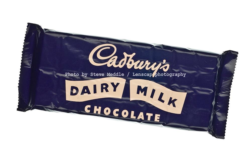 Cadbury Dairy Milk Chocolate Bar Celebrating 100 Years