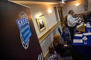 Photographing Scottish Independant Funeral Directors event