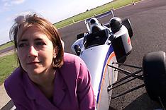 OCT 4 2000  Lisa Davis of Palmer Sports
