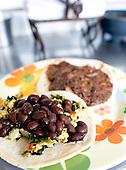 Campeche Platillos e Ingredientes