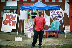 Post Hurricane Katrina 2006 - 2014