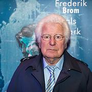 NLD/Den Haag/20190305 - Inloop premiere Art, Gerard Cox