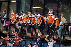 Team Netherlands<br /> Olympic Games Tokyo 2021<br /> © Hippo Foto - Stefan Lafrentz<br /> 27/07/2021no