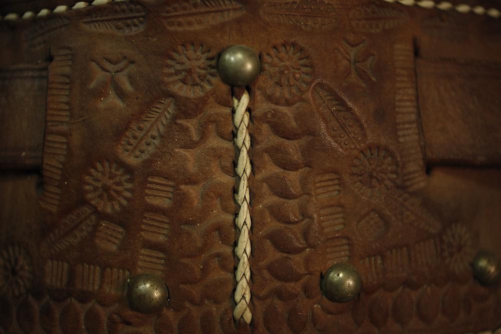 Juazeiro do Norte_CE, Brasil.<br /> <br /> Artesanato tipico da regiao do Vale do Cariri no Juazeiro do Norte, Ceara.<br /> <br /> Typical crafts of Vale do Cariri region in Juazeiro do Norte, Ceara.<br /> <br /> Foto: LEO DRUMOND / NITRO