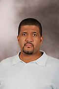 2005-06 Miami Hurricanes Athletics Head Shots