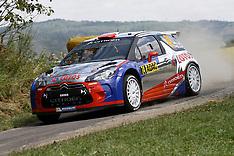 2013 Rally