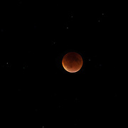 Blood Moon lunar eclipse of 2015.