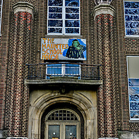 Haunted Laboratory & Schoolhouse