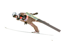 Piotr Zyla of Poland during the Ski Flying Hill Individual Competition on Day Two of FIS Ski Jumping World Cup Final 2017, on March 24, 2017 in Planica, Slovenia. Photo by Vid Ponikvar / Sportida