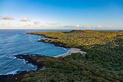 Kepuhi Bay, Molokai, Hawaii