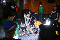 Philippines: Drug dealers executed by vigilantes, 4 October 2016