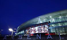 Arsenal v Chelsea, 3 January 2018