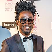 NLD/Hilversum//20170306 - uitreiking Buma Awards 2017, Kenny B.