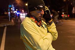 Gary Allen's Maine to DC run