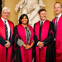 Royal College of Surgeons 12th July 2018