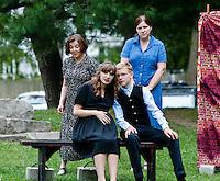 The Gazebo Players of Medfield - The Winter's Tale -  July 2014