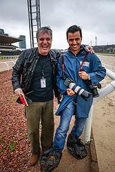 Bastidores do Grande Prêmio Bento Gnçalves. FOTO: Emmanuel Denaui/ Agência Preview