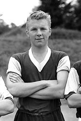Bobby Moore, West Ham United
