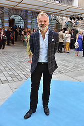 Graham Norton at the Royal Academy Of Arts Summer Exhibition Preview Party 2018 held at The Royal Academy, Burlington House, Piccadilly, London, England. 06 June 2018.