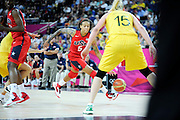 DESCRIZIONE : Basketball Jeux Olympiques Londres Demi finale<br /> GIOCATORE : Augustus Seimone USA<br /> SQUADRA : USA FEMME<br /> EVENTO : Jeux Olympiques<br /> GARA : USA AUSTRALIE<br /> DATA : 09 08 2012<br /> CATEGORIA : Basketball Jeux Olympiques<br /> SPORT : Basketball<br /> AUTORE : JF Molliere <br /> Galleria : France JEUX OLYMPIQUES 2012 Action<br /> Fotonotizia : Jeux Olympiques Londres demi Finale Greenwich Arena<br /> Predefinita :