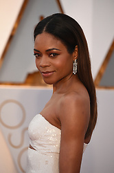 Naomie Harris arrives for the 89th Academy Awards (Oscars) ceremony at the Dolby Theater in Los Angeles, CA, USA, February 26, 2017. Photo by Lionel Hahn/ABACAPRESS.COM