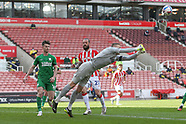 Stoke City v Preston North End 170421