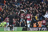 Birmingham City v Aston Villa 100319