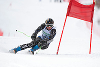 Lafoley Spring Series Giant Slalom at Gunstock  March 10, 2012.