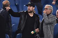 Kevin Strootman <br /> Roma 28-10-2015 Stadio Olimpico Football Calcio Serie A 2015/2016 AS Roma - Udinese Foto Andrea Staccioli / Insidefoto
