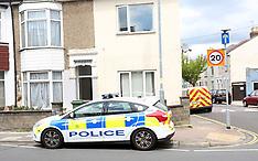Portsmouth Murder