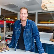 NLD/Amsterdam/20160321- Persdag Voor Elkaar Gemaakt, Ferdi Stofmeel