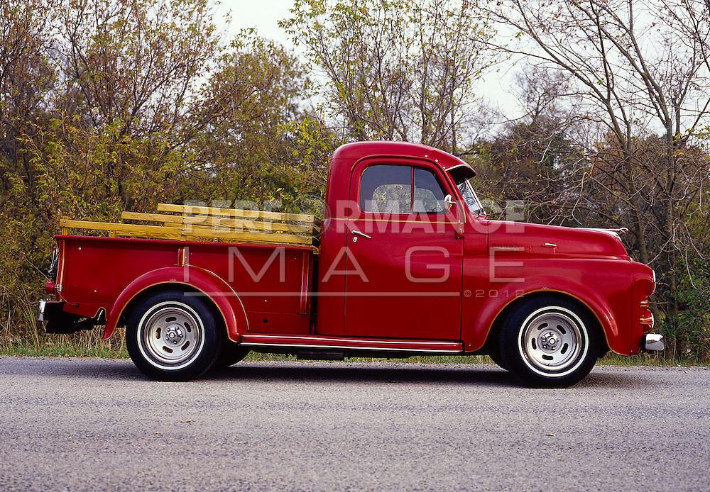 1952 Dodge B3B Pick Up Truck