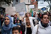 2019/10/01 Protest für saubere Schulen