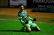 Carlisle United v Forest Green Rovers 020221