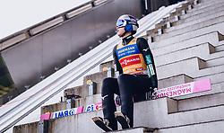 03.01.2020, Bergiselschanze, Innsbruck, AUT, FIS Weltcup Skisprung, Vierschanzentournee, Innsbruck, Qualifikation, im Bild Ryoyu Kobayashi (JPN) // Ryoyu Kobayashi of Japan during his qualification jump for the Four Hills Tournament of FIS Ski Jumping World Cup at Bergiselschanze in Innsbruck, Austria on 2020/01/03. EXPA Pictures © 2019, PhotoCredit: EXPA/ JFK
