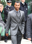 John Terry Trial Day 3 110712