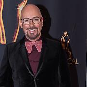 NLD/Scheveningen/20180124 - Musical Award Gala 2018, Maik de Boer
