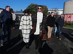 Vogue Williams at ladbrokes