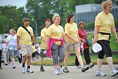 American Heart Assoc. HeartWalk 2011 - Walkers