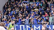 DESCRIZIONE : Beko Legabasket Serie A 2015- 2016 Dinamo Banco di Sardegna Sassari - Obiettivo Lavoro Virtus Bologna<br /> GIOCATORE : Commando Ultra' Dinamo<br /> CATEGORIA : Postgame Ultras Tifosi Spettatori Pubblico Ritratto Delusione<br /> SQUADRA : Dinamo Banco di Sardegna Sassari<br /> EVENTO : Beko Legabasket Serie A 2015-2016<br /> GARA : Dinamo Banco di Sardegna Sassari - Obiettivo Lavoro Virtus Bologna<br /> DATA : 06/03/2016<br /> SPORT : Pallacanestro <br /> AUTORE : Agenzia Ciamillo-Castoria/L.Canu