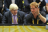 Invictus Games Day Two 120914