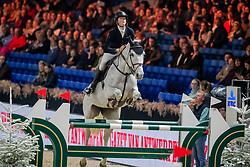 Vermeir Steven, BEL, Stb Fleuri van de Koekelberg<br /> Jumping Mechelen 2019<br /> © Hippo Foto - Dirk Caremans<br />  26/12/2019