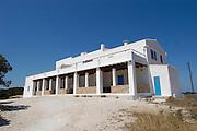 House of Formentera, Balearic Islands, Spain