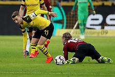 Dortmund v Hannover - 26 January 2019