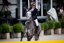 Hemeryck Rik, BEL, Loupiac de Sclef<br /> Brussels Stephex Masters 2019<br /> © Hippo Foto - Sharon Vandeput<br /> 31/08/19