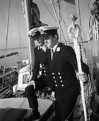 1976 - Sail Training Vessel Creidne (K20)
